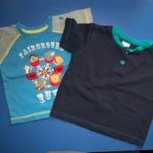 Urban Rascals 6-9 мес. и 1-1.5 года футболки