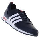 Мужские кроссовки Адидас Adidas V run vs (F97850)