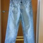 Мужские джинсы Denim Co Slouch Fit р-р w30/l32