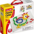 Quercetti - мозаика для детей