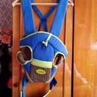 Стан нов. рюкзак-кенгуру.