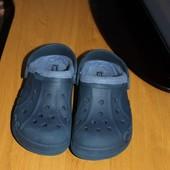 Crocs кроксы M3/W5