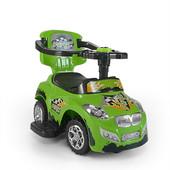 Детская машинка-толкалка Happy Milly Mally