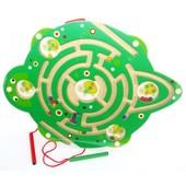 Лабиринт-шарики-магнит черепаха