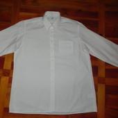 Рубашка Tesco Clasik, отл сост