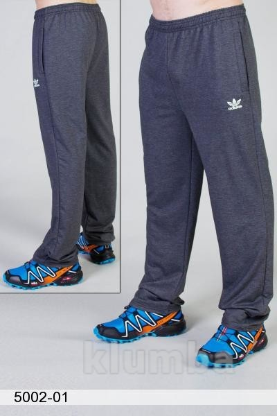 Мужские спортивные брюки фото №1