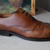 №1229 туфли броги  Prime Shoes 44