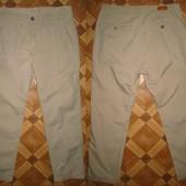 Мужские модные серые чиносы от Marks&Spencer Р-р 32 как новые
