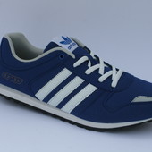 Кроссовки мужские Adidas, адидас. Арт В5273-1