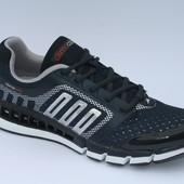 Кроссовки мужские Adidas, адидас. Арт D785-3