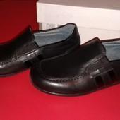 Туфли Walkid (Италия), кожа, 26 размер