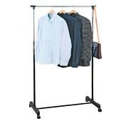 Стойка. Дешево. Напольная вешалка для одежды на колесиках. Тримач для одягу