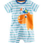 Песочник для мальчика H&M. 4-6 месяцев