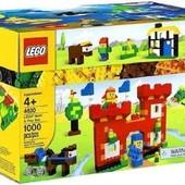 Lego Лего 4630 1000 деталей 4+