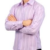 Рубашка мужская отличного качества ПОГ 52-68