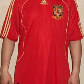 Футболка Adidas (зборная Испании)