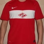 Футболка nike FC Spartak Moscow
