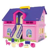 Домик для кукол 25400 Wader