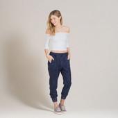 Hollister джинсовые штаны йогер новые с бирками, оригинал из США