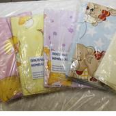 Красивые комплекты сменного постельного белья из 3-х предметов!