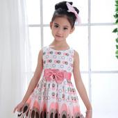 Красивые качественные  летние платья в наличии