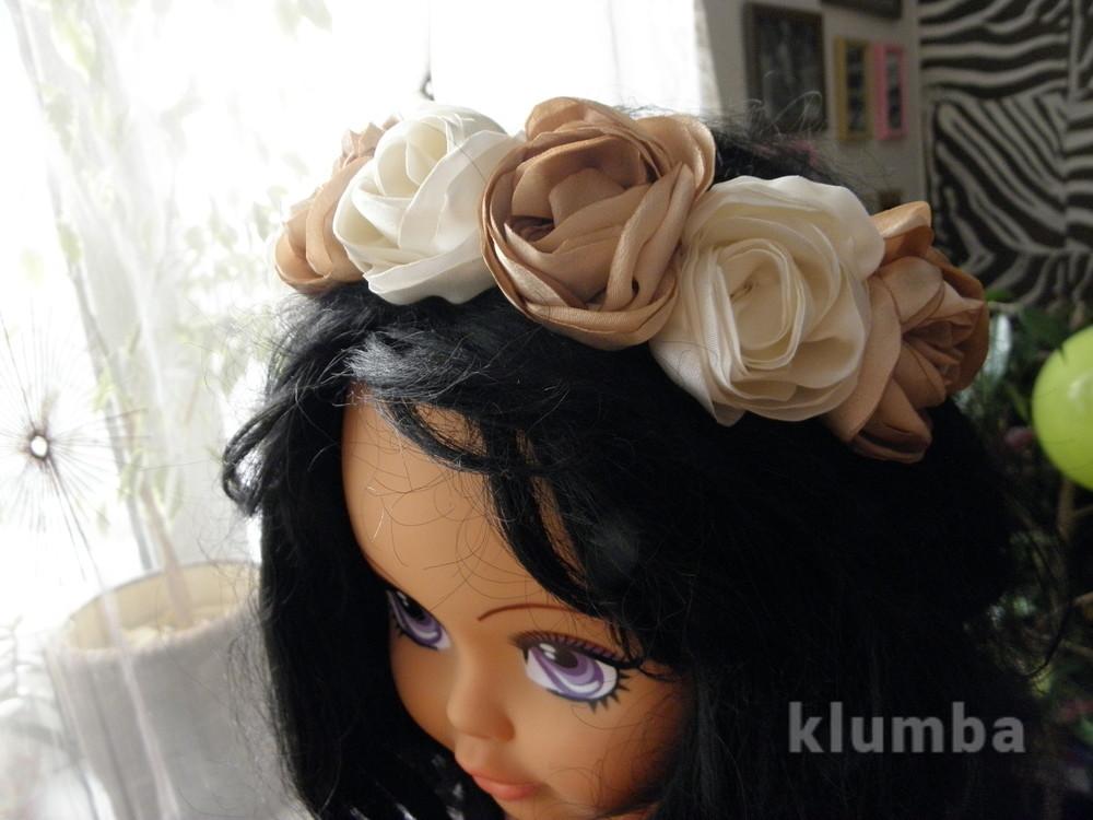 Украшение для волос фото №1