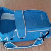 Переносная сумка для ребенка Geoby