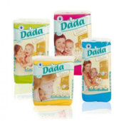 Подгузники DaDa Premium, на Троещине