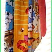 Детский Плед, одеяло 110х140 см