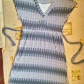 Трикотажное платье  на 11-12 лет ( 146 -152)  Kapp Ahl