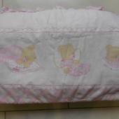 Охранка для кроватки