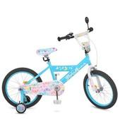 Профи Бабочка 2 велосипед 14 16 18 20 детский для девочки Profi Butterfly