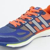 Мужские летние кроссовки adidas Adizero 42 и 46р
