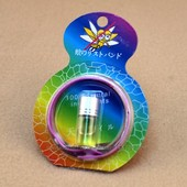 Защита от комаров   силиконовый  браслет и масло от комаров