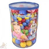 Pilsan Детские шарики для бассейна 70мм (100 шт)