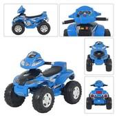 Квадроцикл детский M 0417-4N