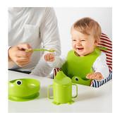 В наличии! Детский набор для кормления Mata, Икеа (Ikea)