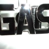 Стильна брендова пяжка GAS.