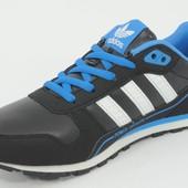Мужские кроссовки adidas 38, 39, 40 размер