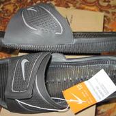 Сандалии  Nike  Flex  10US  оригинал