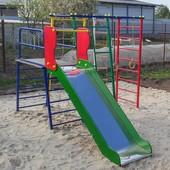 Детский игровой комплекс веселка - м