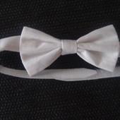 галстуки,бабочки Chicco на торжество