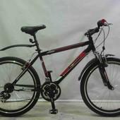 Азимут Дакар 24 дюйма -Azimut dakar G 335 велосипед горный спортивный