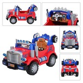 Детский грузовик JJ 215