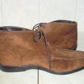 Bata Vera Gomma ботинки (42)
