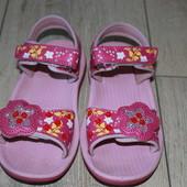 Босоножки сандали Clarks 11р.  18,5 19,5 см.