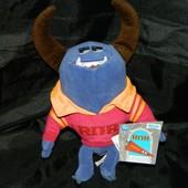 Игрушка Университет Монстров Monsters University Johnny