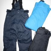 Лыжные штаны для мальчиков 104-134р.11022