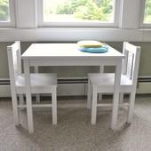 Детский стул Kritter, Икеа (Ikea)