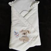 Конверт для новорожденного (для прогулок)